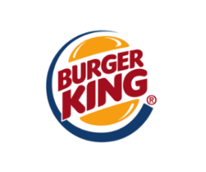 5 – Burger King